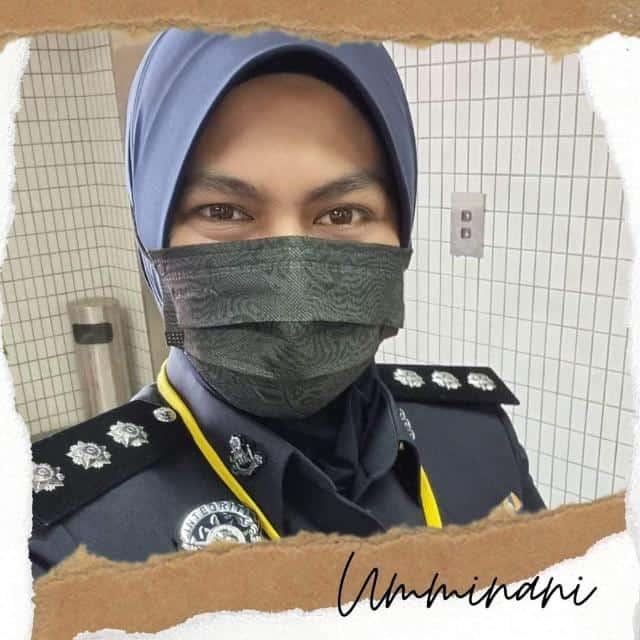 Gaji Inspektor Polis 2021