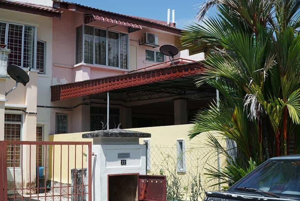 Nusara Bina PMC- renovate rumah teres dengan kontraktor boleh percaya.