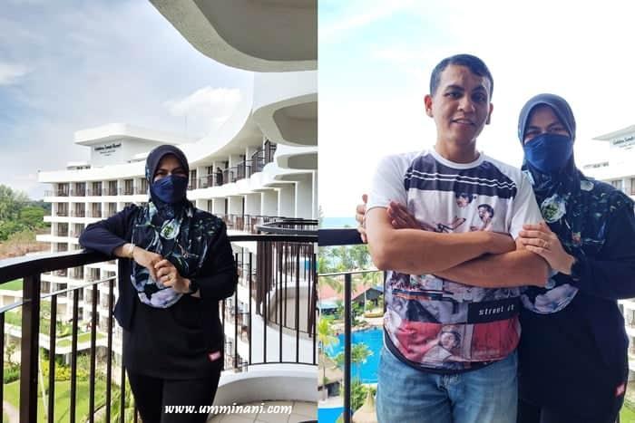 Hotel best di Penang